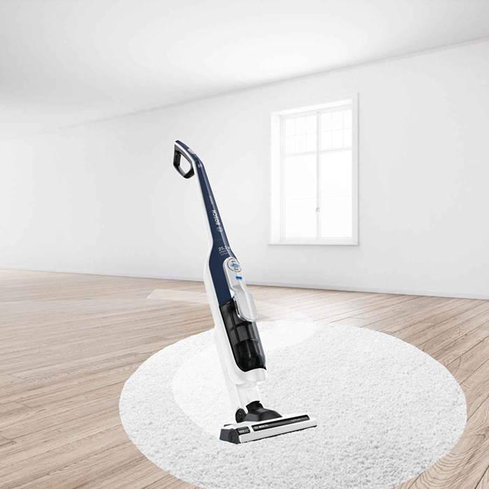 BCH6HYGGB Bosch Cordless Vacuum Cleaner
