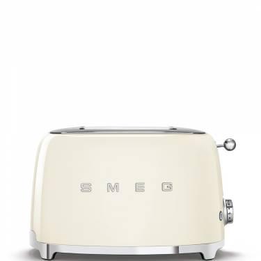 Smeg TSF01CREU Toaster