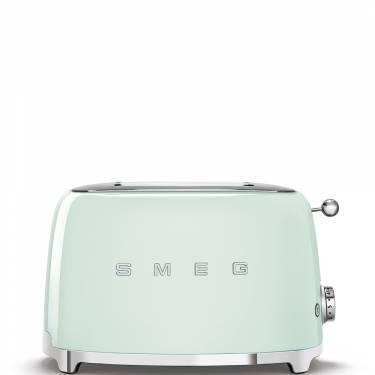 Smeg TSF01PGEU Toaster
