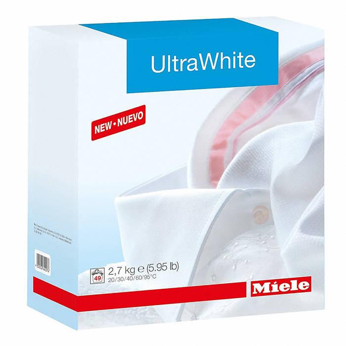 WA UW 2702 P UltraWhite Detergent Powder