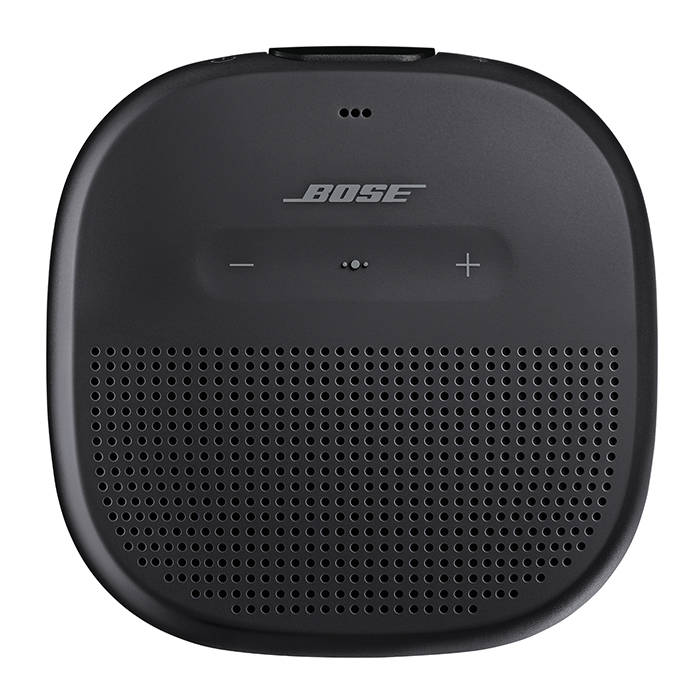 Bose SoundLink Micro Bluetooth Speaker Black 1