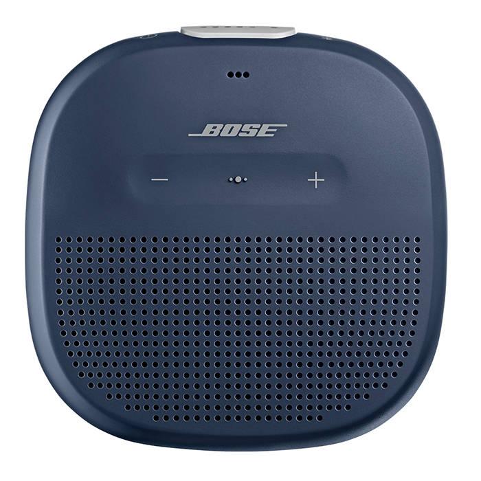 Bose SoundLink Micro Bluetooth Speaker Blue Norwich 1