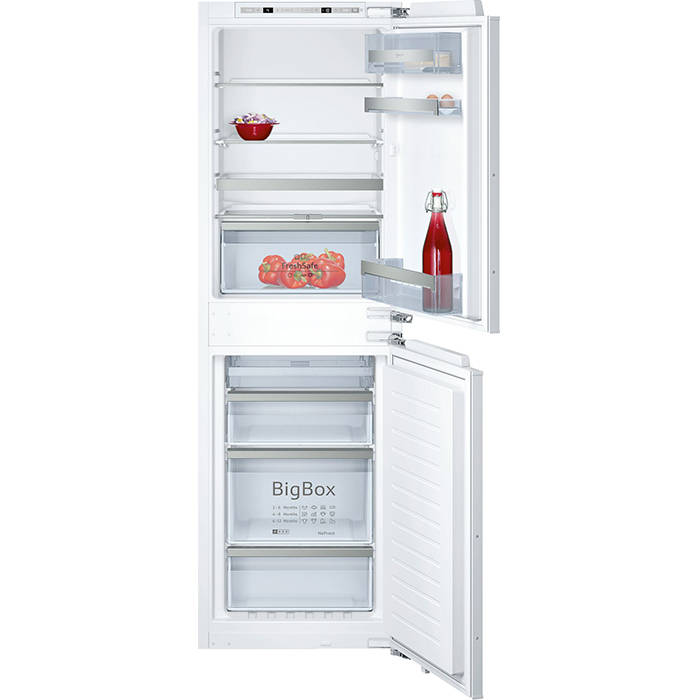 KI7853D30G Neff Integrated Fridge Freezer