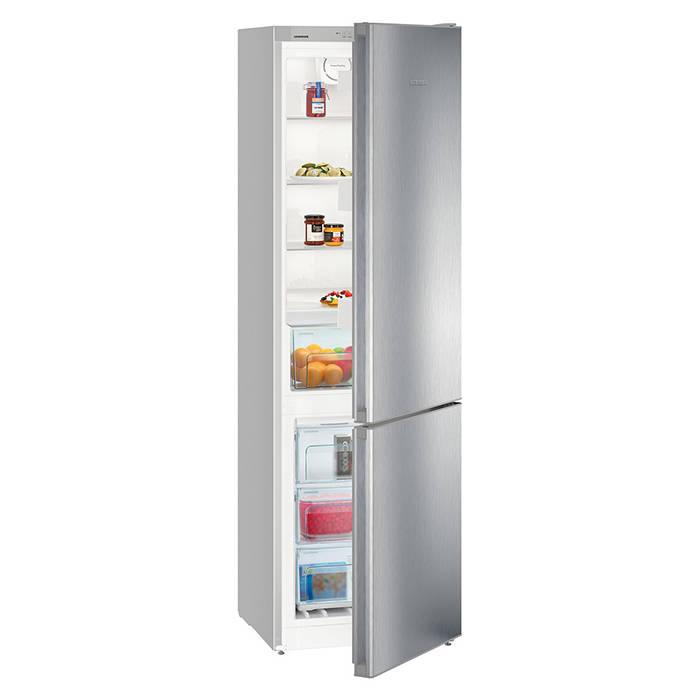 CNEL 4813 Liebherr Fridge Freezer NoFrost 1