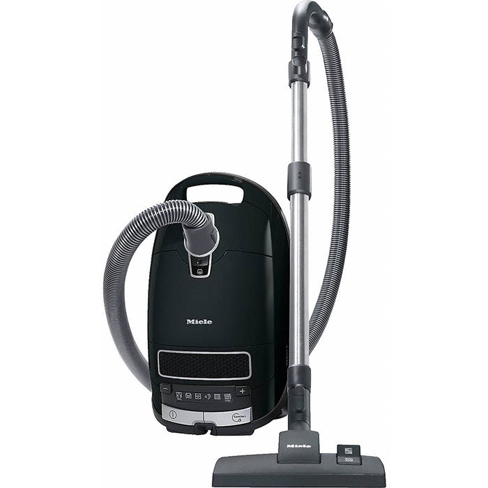 Complete C3 PowerLine Miele Vacuum Cleaner SGDF4 1