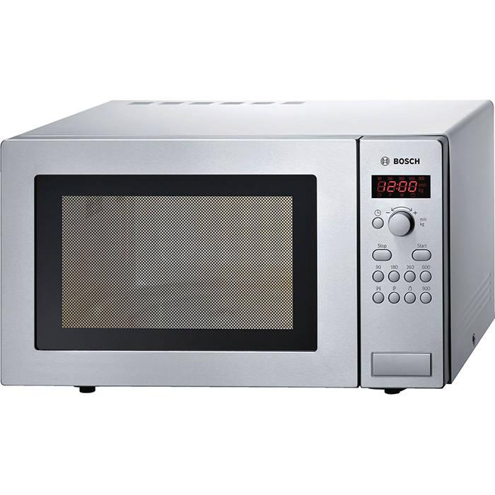 HMT84M451B Bosch Microwave 900 watt 1