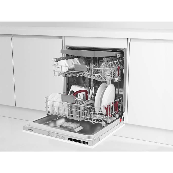 LDV42244 Blomberg built in dishwasher 14 place settings 1
