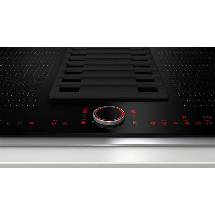 T58TS6BN0 Neff Induction Hob with Venting built in 1