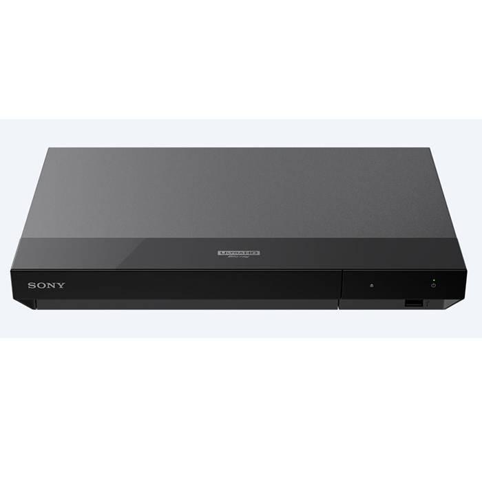 UBP X700 Sony Blu-Ray Player 4K Ultra HD 1
