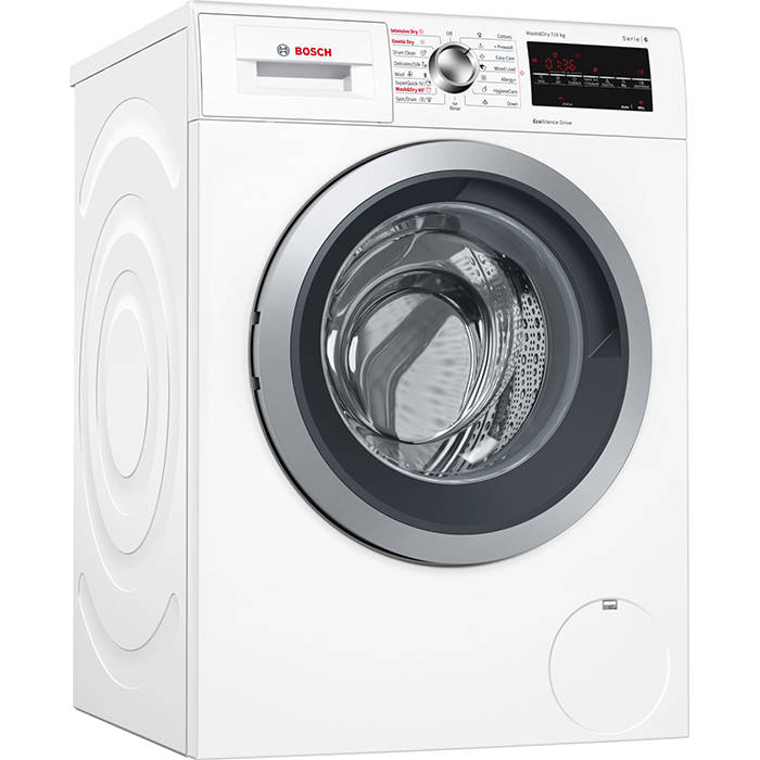 WVG30462GB Bosch Washer dryer 7kg 5kg load capacity 1500 spin 1