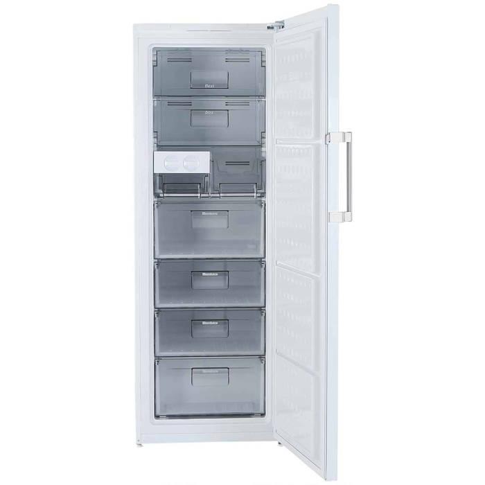 Blomberg FNT9673P Upright Freezer 2
