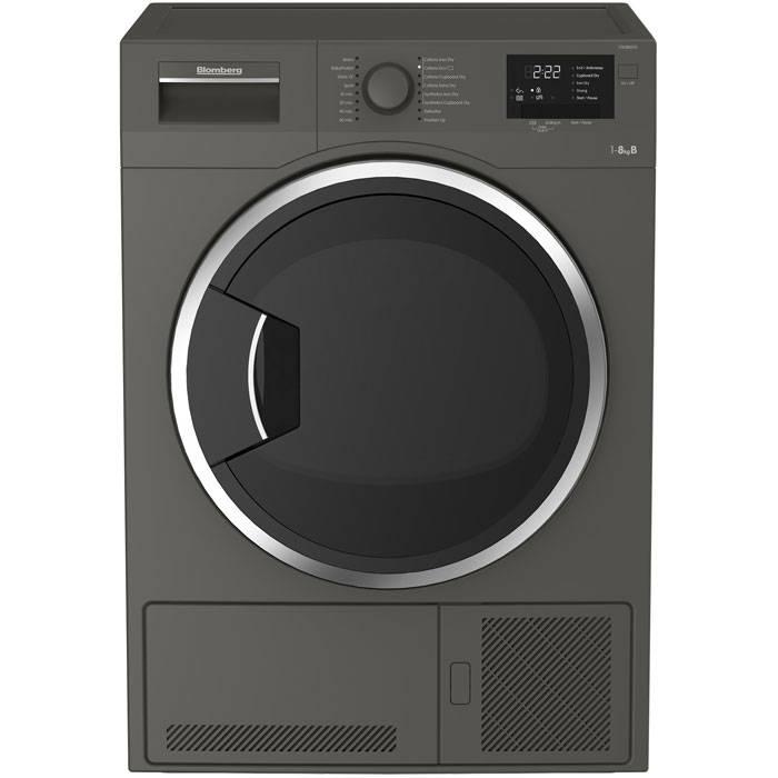 Blomberg-LTK28031G-Tumble-Dryer