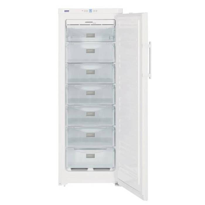 Liebherr GNP2713 Upright Freezer