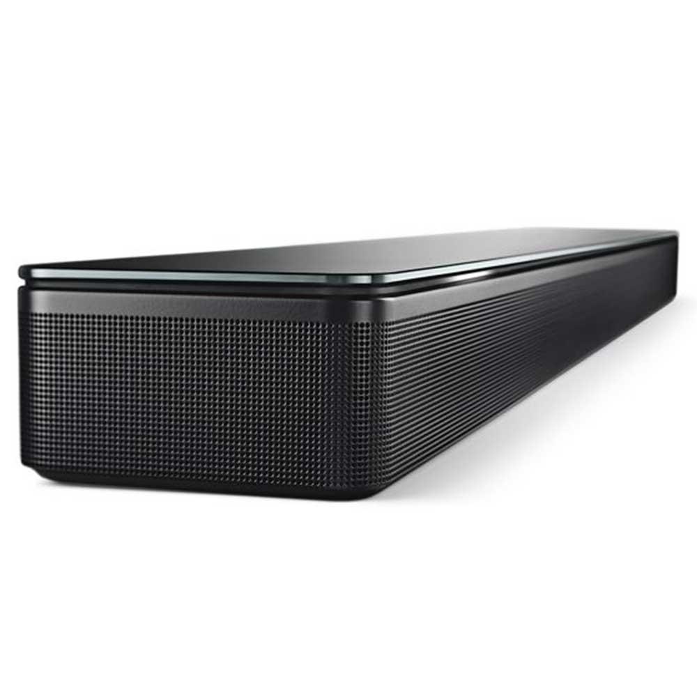 Bose soundbar 700 black - wireless home entertainment