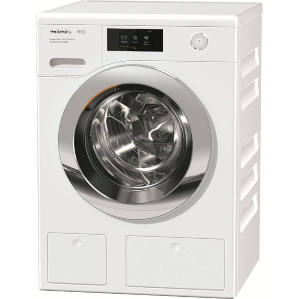 Miele WCR860 WPS Washing Machine