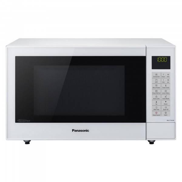 Panasonic NNCT54JWBPQ Microwave Oven