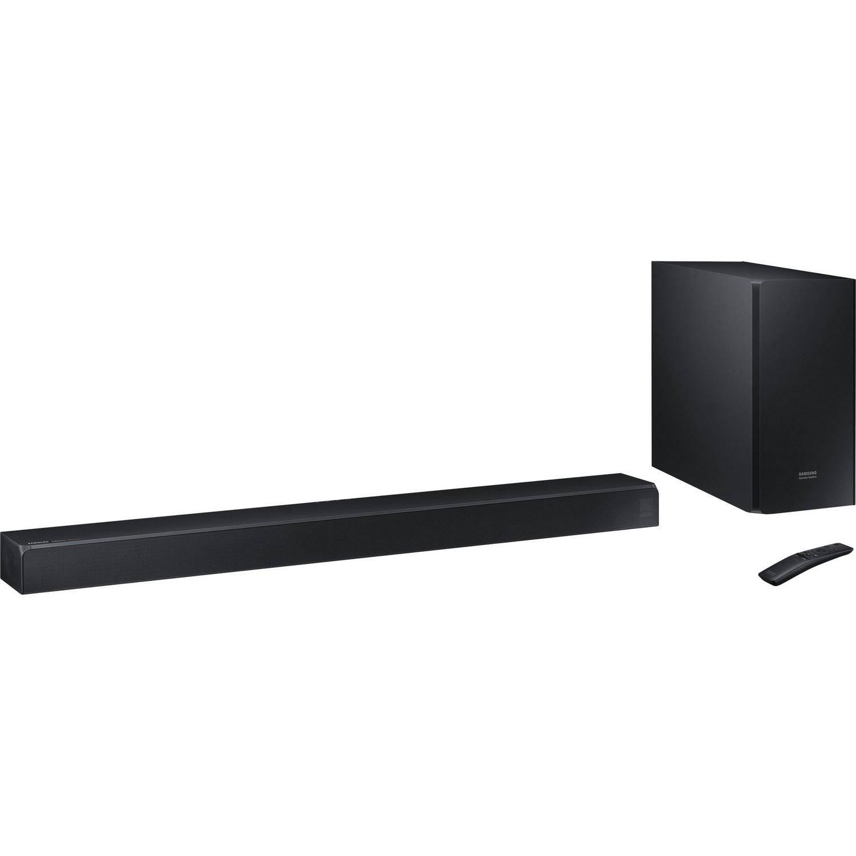 Samsung HWN850XU Wireless Sound Bar