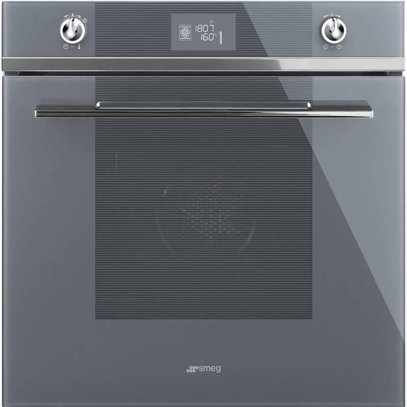 Smeg SF6102TVSG Single Oven