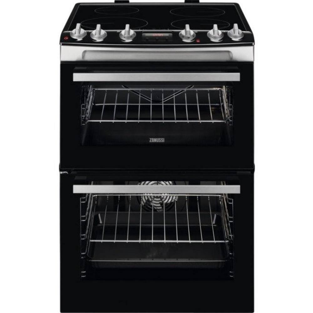Zanussi ZCI66278XA Electric Cooker