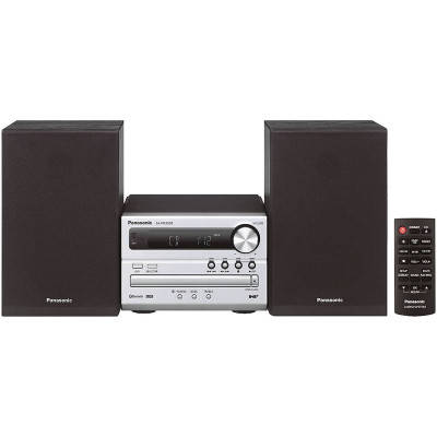 Panasonic SCPM250BEBS DAB HiFi