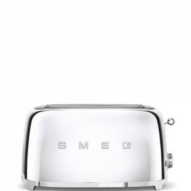 Smeg TSF02SSUK Toaster