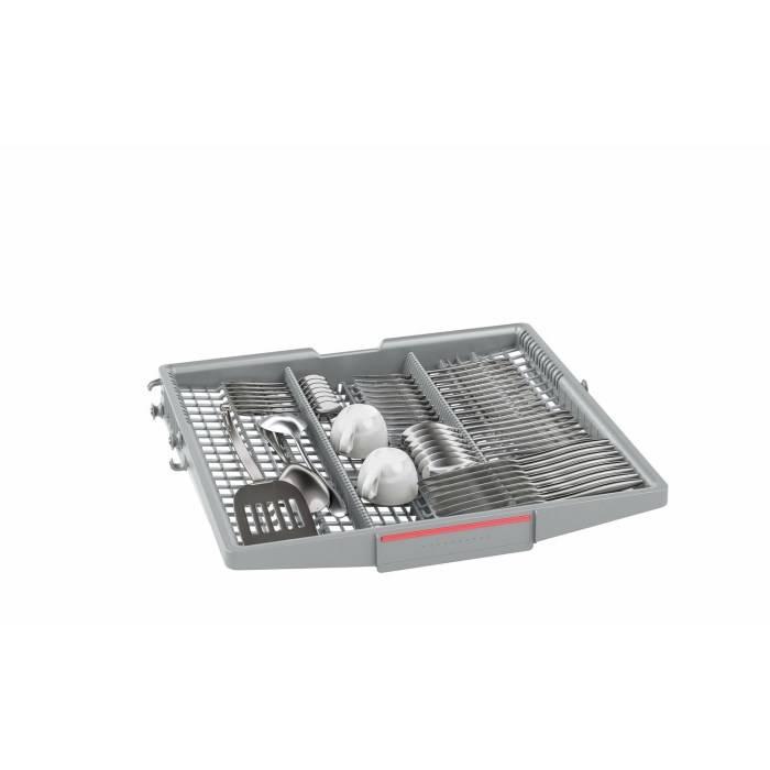 Bosch SMS67MW01G Full Size Dishwasher
