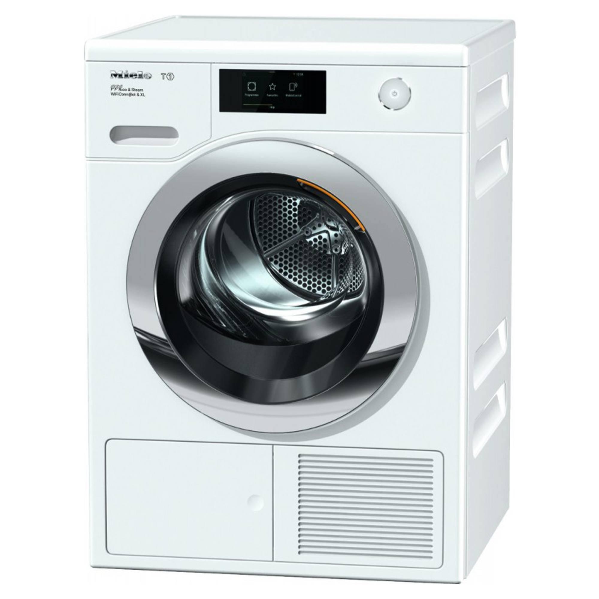 Miele TCR860WP Heat Pump Condenser Dryer