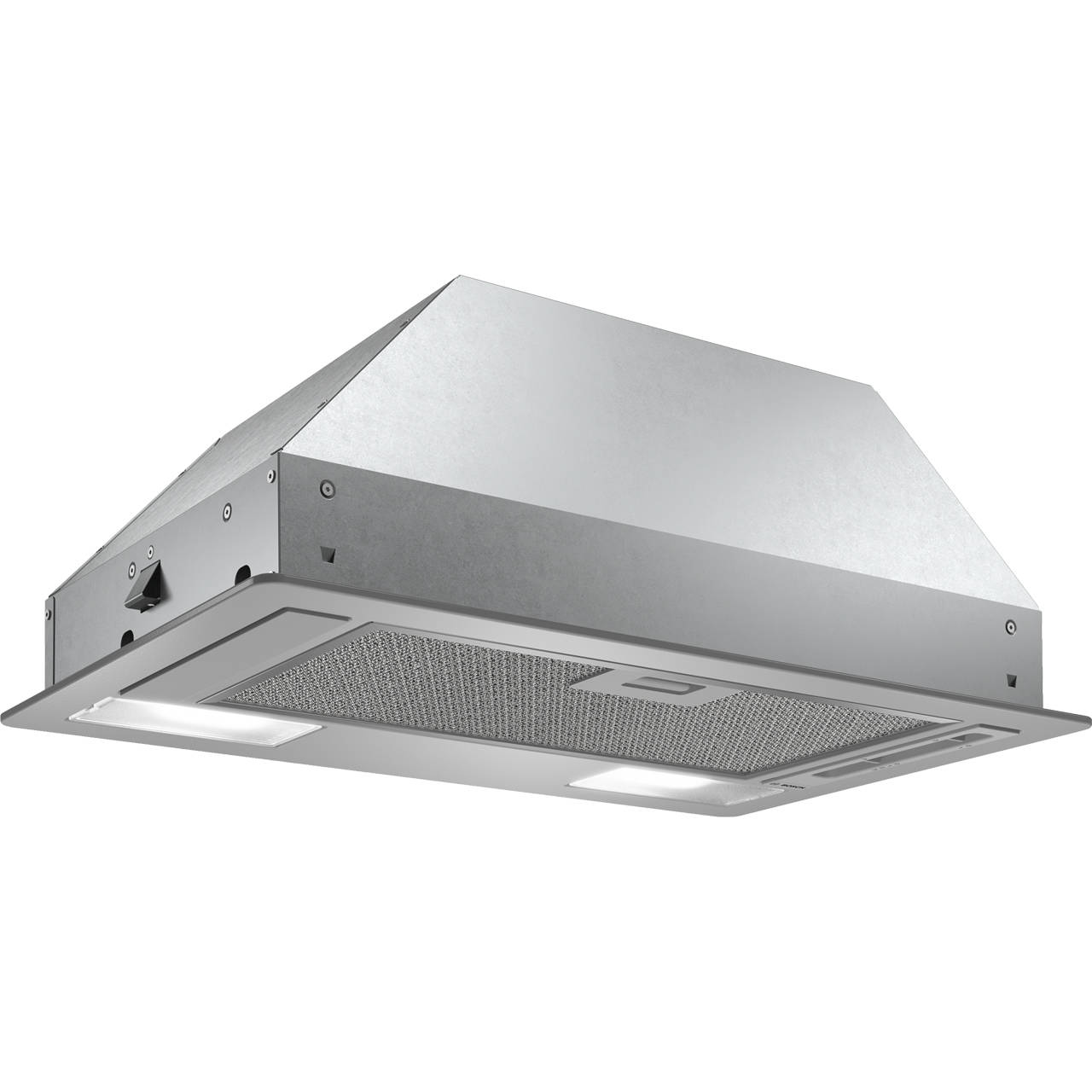 Bosch DLN53AA70B Built In Canopy Extractor