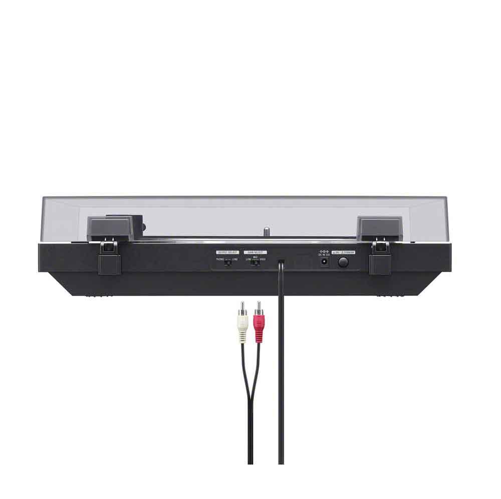 Sony PS-LX310BT bluetooth turntable 5 star what hi fi award