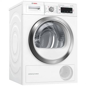 Bosch WTW87561GB Condenser Tumble Dryer