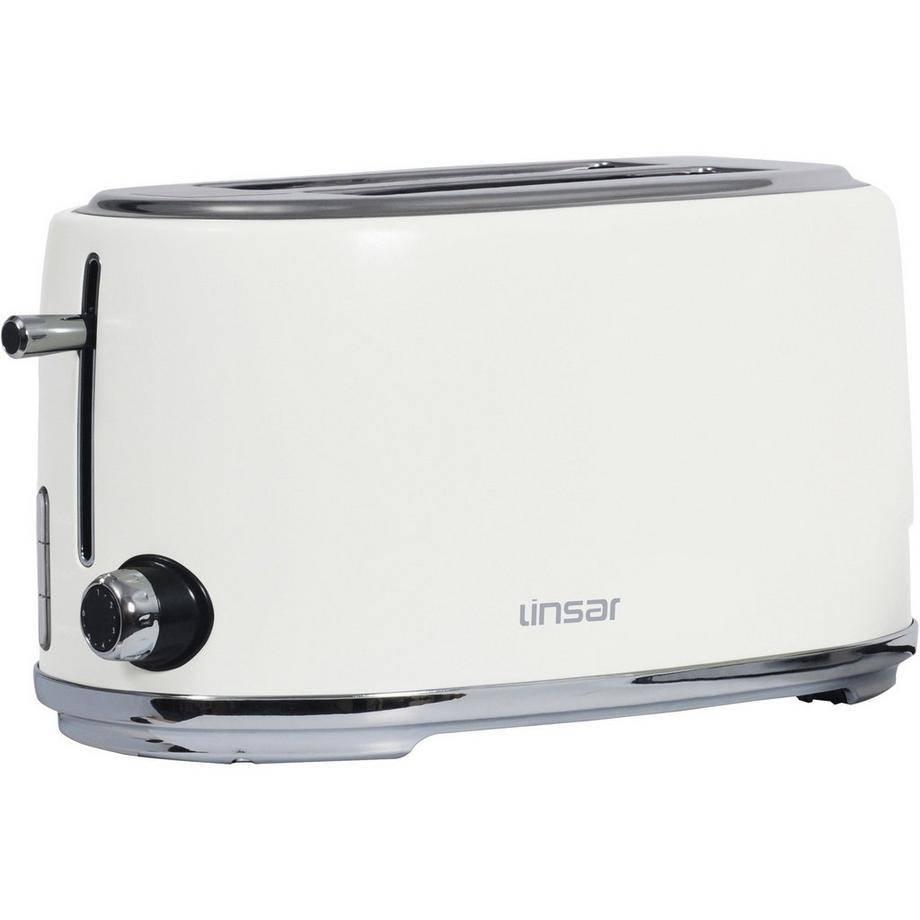 Linsar KY832WHITE Toaster