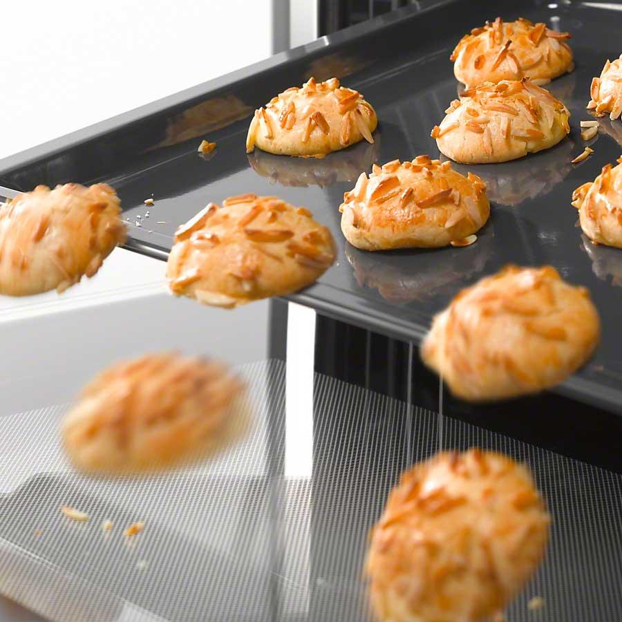 Miele HBB 71 baking tray