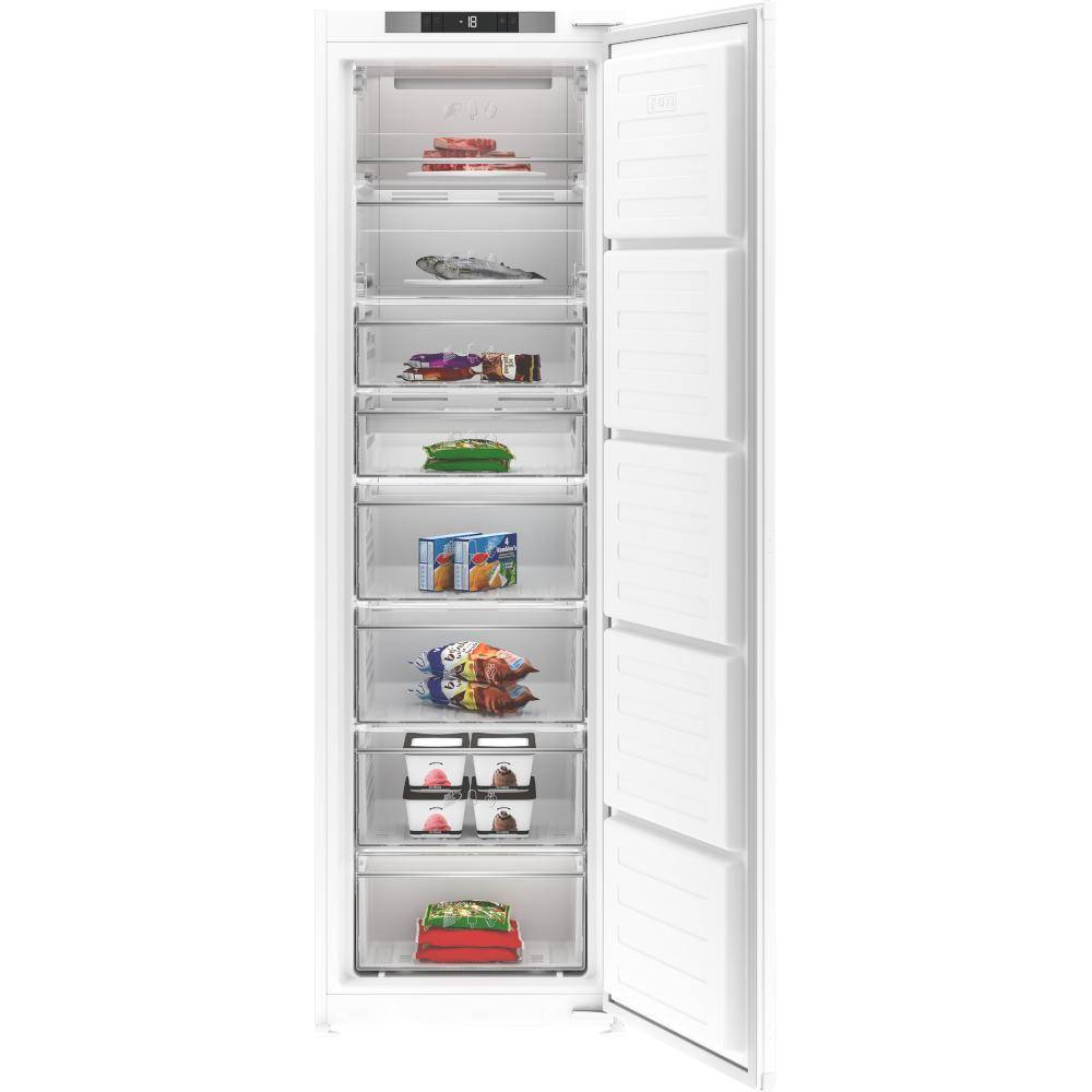 Blomberg FNT454I BuiltIn Freezer