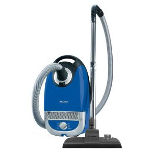 Miele Complete C2 allergy