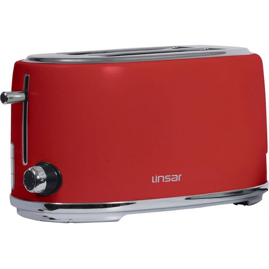 Linsar KY832 RED Toaster