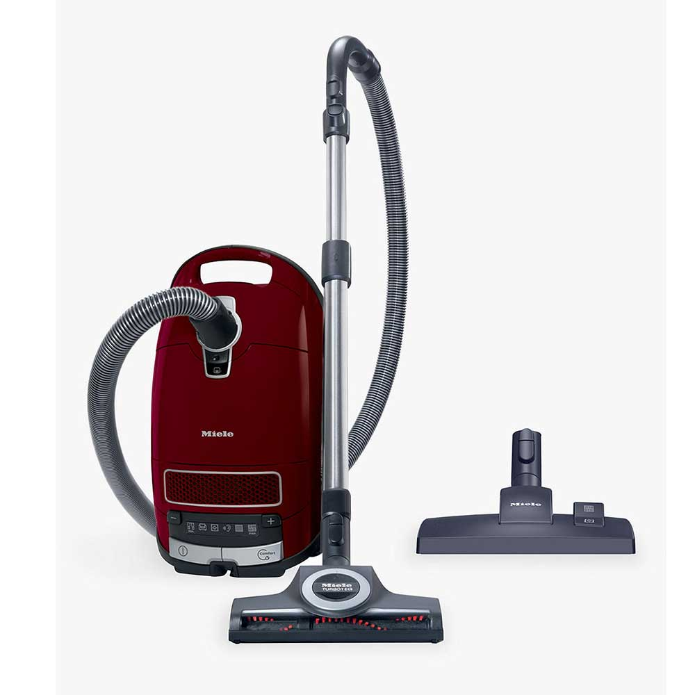 Miele Complete C3 CatandDog Pro Cylinder Vacuum Cleaner