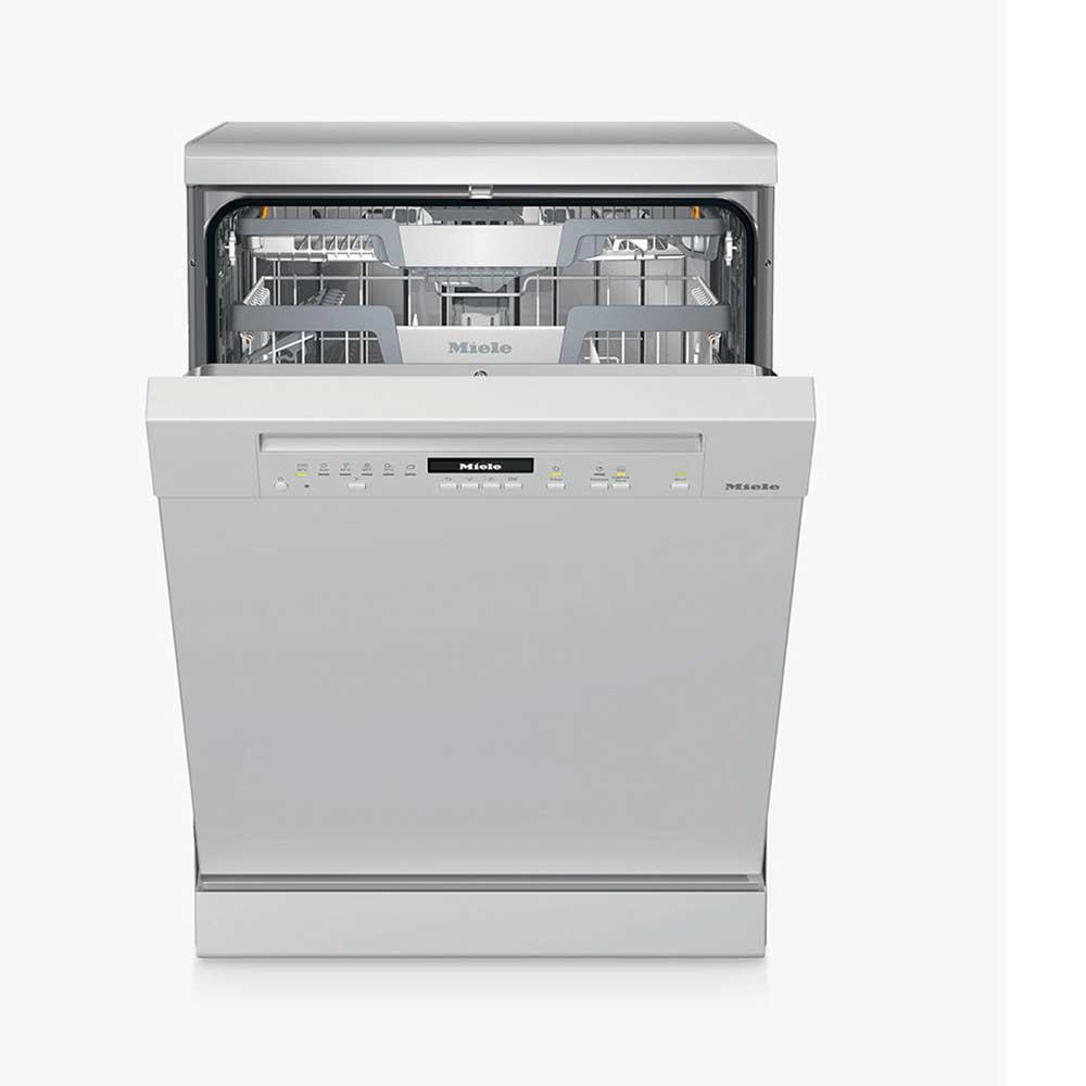 Miele G7100SC White Dishwasher