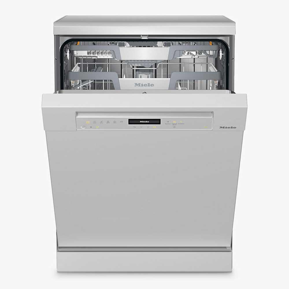 Miele G7310SC White Dishwasher