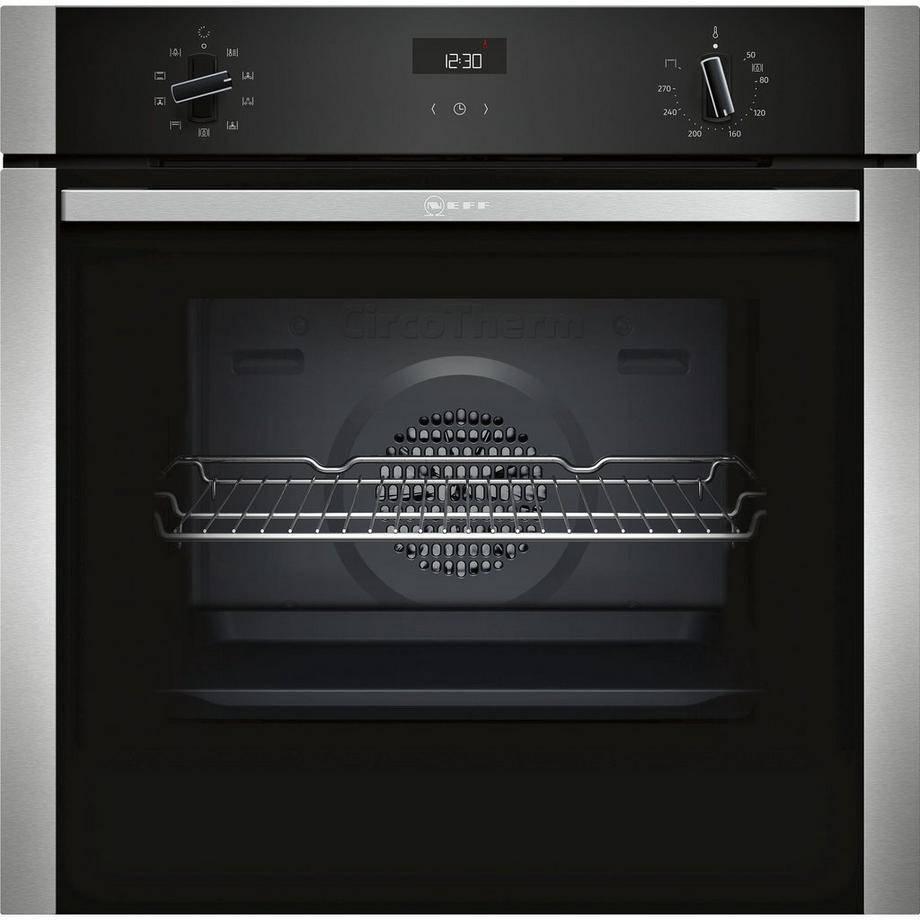 Neff B1ACE4HN0B Single Oven