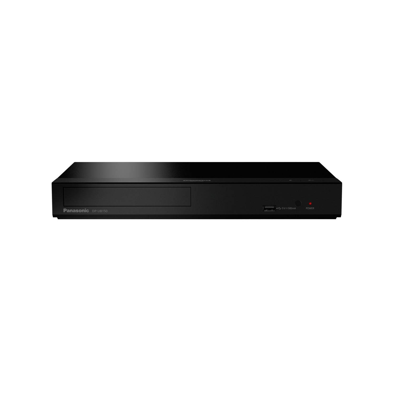 Panasonic DPUB150EB Blu Ray Player