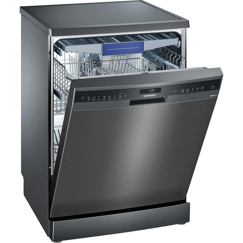 Siemens SN258b00NE Dishwasher