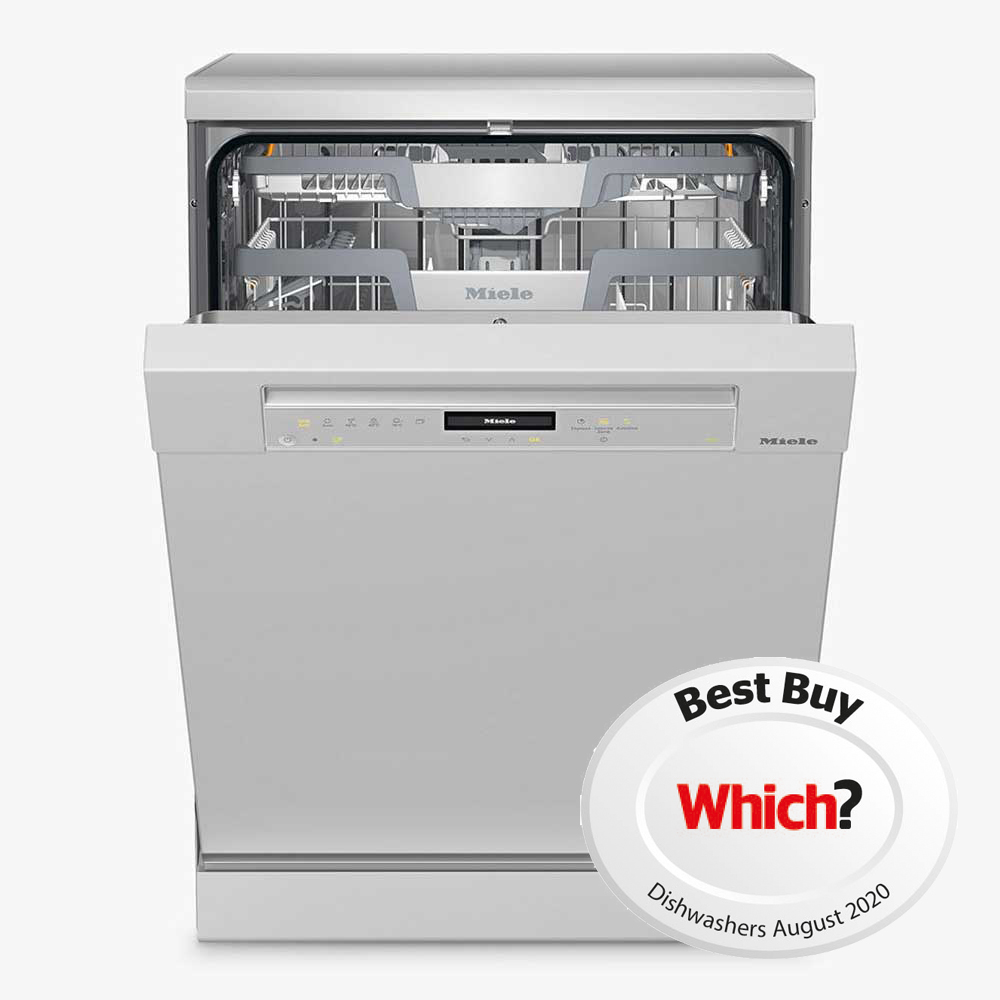 Which Best buy Miele dishwasher