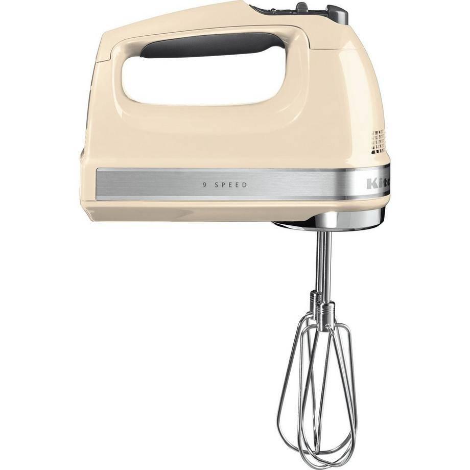 KitchenAid 5KHM9212BAC Hand Mixer