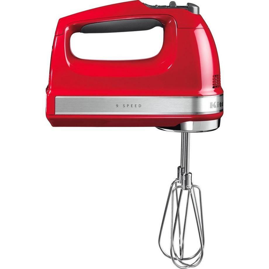 KitchenAid 5KHM9212BER Hand Mixer