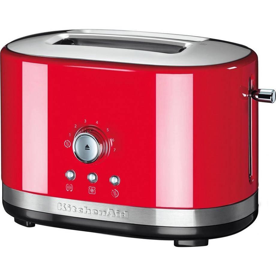Kitchenaid 5KMT2116BER Toaster