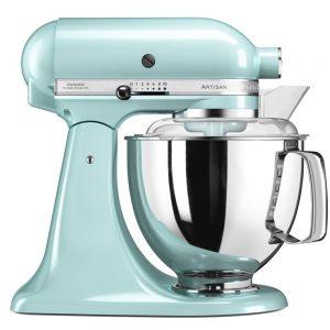 Kitchen Aid Ice Blue 5KSM175 stand mixer