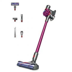 Dyson V7 motorhead cordfree vacuum
