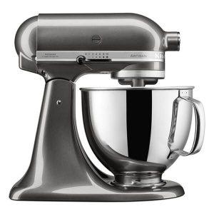 Liquid Graphite KitchenAid 125 stand mixer