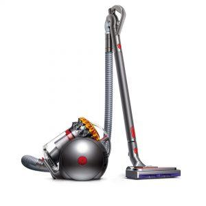 Dyson Big Ball Multifloor2 Cylinder Bagless Vacuum Cleaner