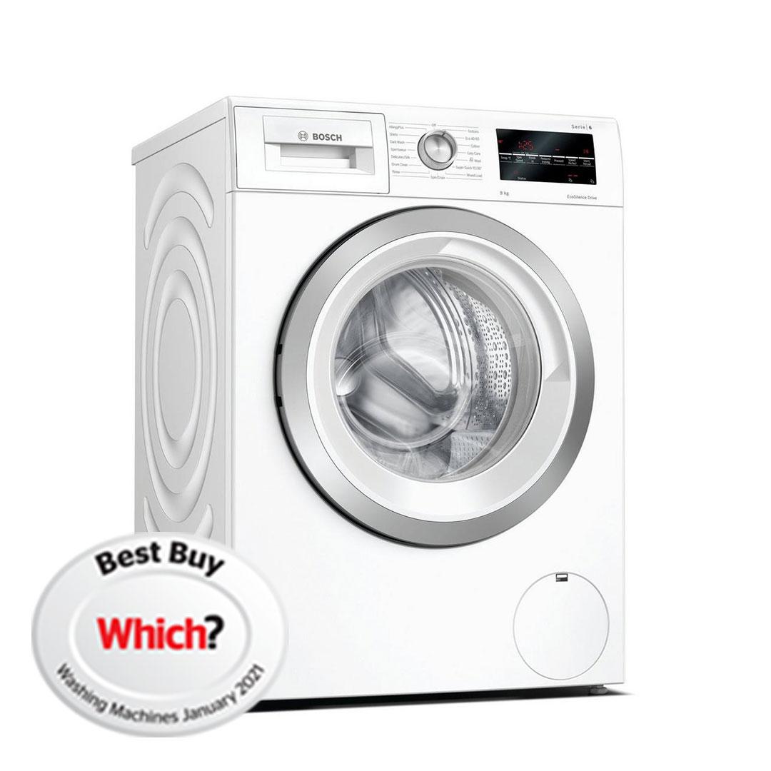 Bosch which award washing machine